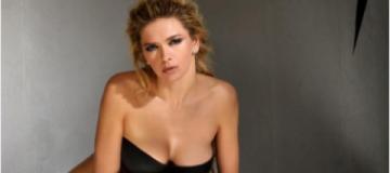 Семь украинских певиц вошли в рейтинг 100 самых сексуальных женщин России