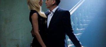 Лепс целовался с блондинкой