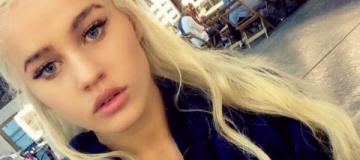 Горячая дублерша Эмилии Кларк охотно раздевается в Инстаграме