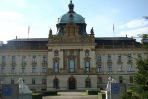 На сайте парламента Чехии появились эротические фото