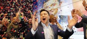"""""""Начинается новая эра!"""": звезды шоу-бизнеса поздравляют Зеленского с победой"""