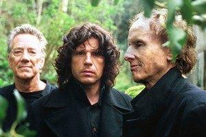Участники группы The Doors впервые выступят в Киеве