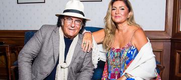 Аль Бано заявил о повторной свадьбе с Роминой Пауэр