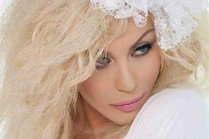 Ирина Билык пела для любовницы Януковича