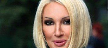 Лера Кудрявцева рассказала про свою грудь