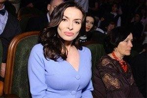 "Надежда Мейхер опустила создателя ""ВИА Гры"""