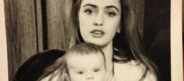 Ольга Сумская показала архивные фото с Тоней Паперной