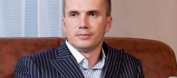 У сына Януковича Corvette за $110 тыс.?