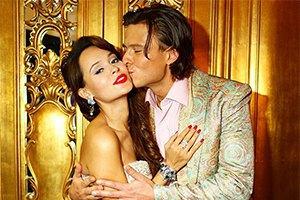 Прохор Шаляпин не хочет жениться на своей беременной любовнице