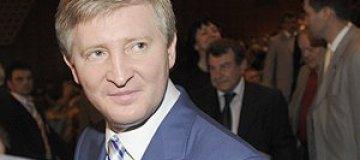 Ринат Ахметов хочет, чтобы Украина вступила в Евросоюз