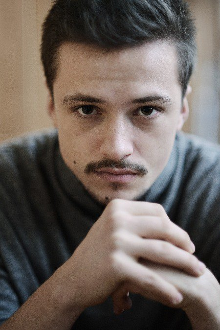 Макар Тихомиров