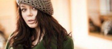 Алина Гросу больше не хочет быть неуправляемым подростком