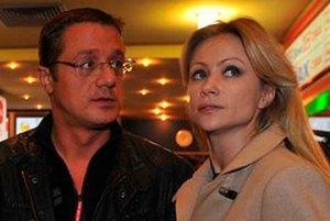 Евгений Макаров и Мария Миронова тайно поженились