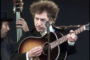 50-летнего шведа накажут за исполнение песни Боба Дилана