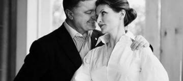 Петр Порошенко вспомнил, как проводил с женой ночные смены