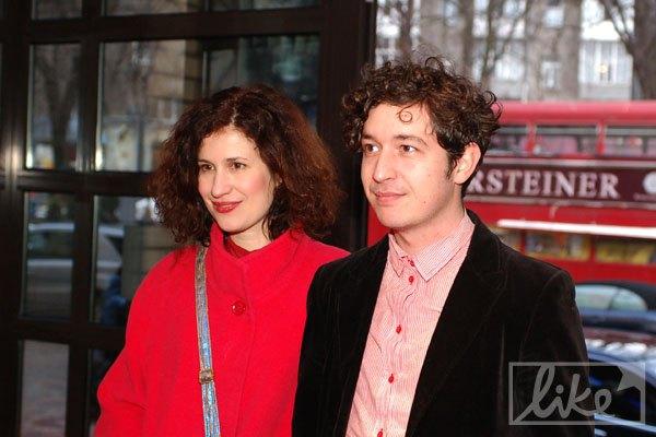 Pianoboy Дмитрий Шуров с женой Ольгой
