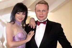 Жигунов считает свою экс-любовницу Заворотнюк старой