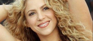 Шакира пообещала приехать с концертом в Украину