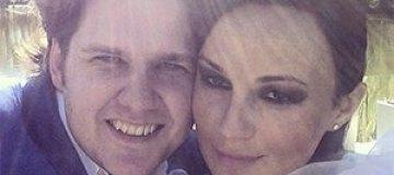 Беременная экс-жена Шуфрича вышла замуж за молодого бойфренда