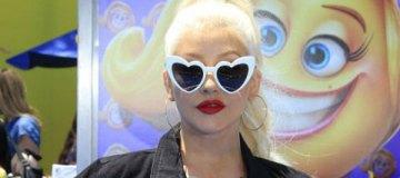Естественная красота: Кристина Агилера украсила обложку глянца