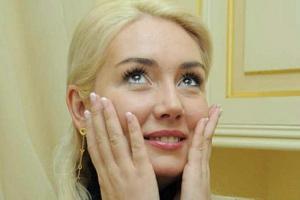 Розинская с Мельниченко в Италии планировали детей