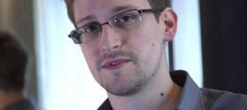 "Дуров пригласил Сноудена на работу ""ВКонтакте"""