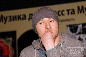 "Лидер ""Бумбокса"": ""Я такой же экстремист, как и те, кто стоит на Майдане"""