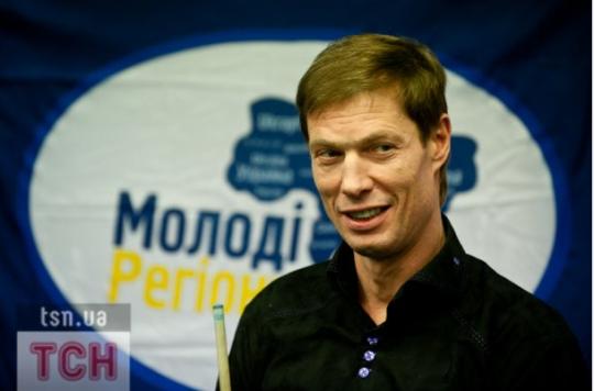 Юморист Владимир Моисеенко