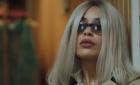 Британская певица сняла клип в Киеве