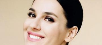 Ефросинина прокомментировала участие супруги Медведчука в танцевальном шоу