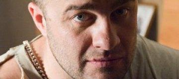 Михаил Пореченков попал в аварию