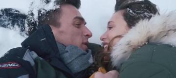 Топалов и Тодоренко засветили сына в трогательном семейном видео