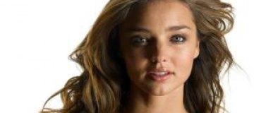 Миранда Керр в новой фотосессии Victoria's secret