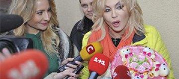 """Ирина Билык выиграла суд против """"желтой"""" прессы"""