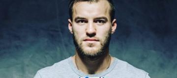 Футболист Андрей Ярмоленко сделал патриотичную татуировку