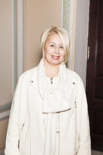 Анна Герман в Национальной филармонии Украины