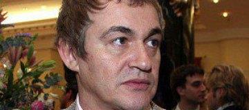 У женатого Дмитрия Диброва роман?