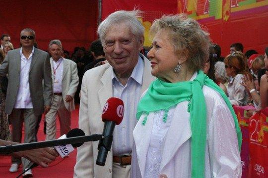 Сергей Колосов и Людмила Касаткина прожили вместе 62 года