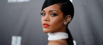Rihanna выпустит коллекцию нижнего белья