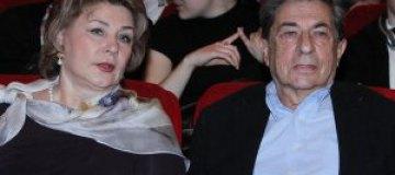 Вдова Игоря Кваши рассказала о его болезни