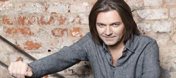 Дмитрий Маликов впервые показал сына, рожденного от суррогатной матери