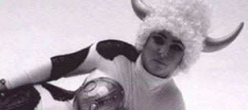 Лолита превратилась в корову