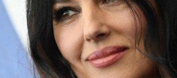 51-летняя Моника Белуччи не смогла скрыть морщины на кинофестивале