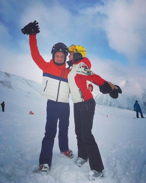 Даша Астафьева счастлива с новым возлюбленным