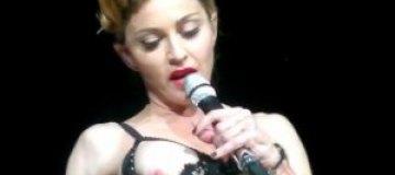 Польская молодежь выступает против концерта Мадонны