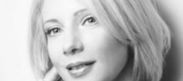 Жена Турчинова мечтает об участии в ледовом шоу и много лет катается с партнером