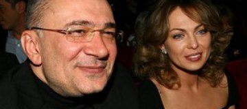 Экс-жена Константина Меладзе вышла замуж