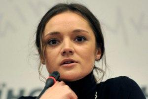 Анна Бессонова стала спортивной телеведущей