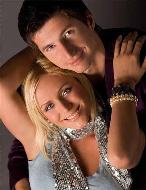 Брак Началовой и Алдонина продлился пять лет