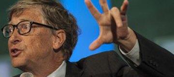 Билл Гейтс может покинуть Microsoft